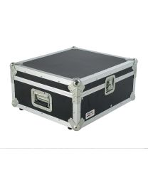 PROEL SA11BLKM FLIGHT CASE PROFESSIONALE PER MIXER 12 UNITA'