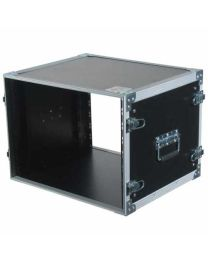 BESPECO CRO28E Flight case 8U linea professionale