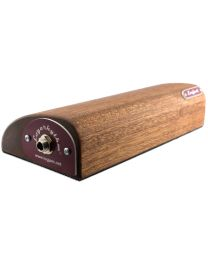 Logjam  Logarhythm 4 Stomp Box in Legno