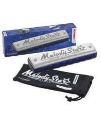 HOHNER ARMONICA MELODY STAR IN DO (C) 800153
