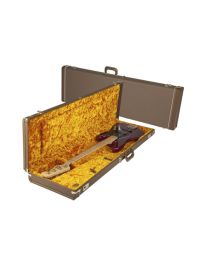 Fender deluxe case for Jazz Bass®/Jaguar Bass 0996178422 ASTUCCIO ORIGINALE FENDER