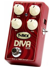 T-Rex Diva Drive OVERDRIVE WITH BLEND TR10089