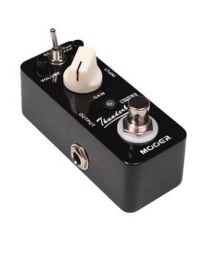 MOOER THUNDERBALL BASS FUZZ PEDALE PER BASSO