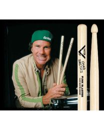 VATER VHCHADW BACCHETTE FUNK BLASTER SIGNATURE CHAD SMITH'S  Red Hot Chili Peppers