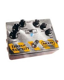 MXR M181 BASS BLOWTORCH OVERDRIVE BASSO