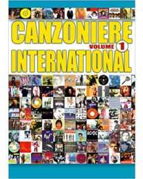 CANZONIERE INTERNATIONAL VOLUME 1