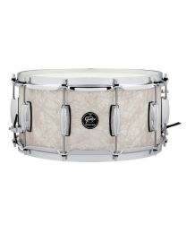 "Gretsch Rullante Renown Maple rullante 14"" x 6,5"" Vintage Pearl"