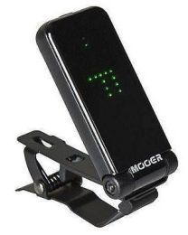 MOOER CT01 ACCORDATORE PALETTA CLIP-ON HEADSTOCK TUNER