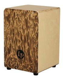 LATIN PERCUSSION CAJON ASPIRE ACCENTS Havana Café LPA1332-HC