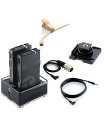 JTS KA-10T CAMERA KIT Wireless Transmitter