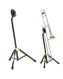 HERCULES DS520B SUPPORTO TROMBONE CON ATTACCO COULISSE