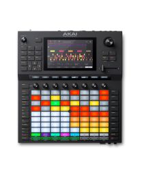 AKAI Force SAMPLER / SEQUENCER STANDALONE CON MATRICE DI PAD 8x8