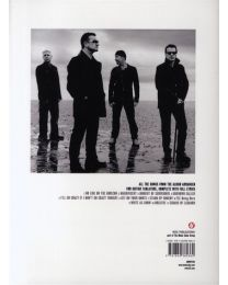 U2 - ALL THAT YOU CAN'T LEAVE BEHIND (GUITAR TAB EDITION)