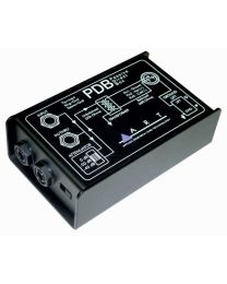 ART PDB PASSIVE DIRECT BOX D.I.