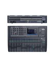 SOUNDCRAFT Si Impact MIXER DIGITALE 40 INPUT CON INTERFACCIA USB 32 IN / 32 OUT