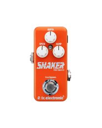 "TC ELECTRONIC SHAKER "" Mini "" Vibrato"