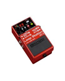 BOSS RC-3 EFFETTO LOOP STATION USB 2.0 A PEDALE