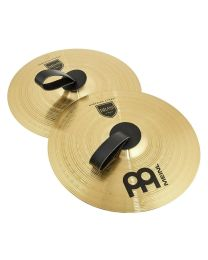 MEINL BRASS MARCHING CYMBAL