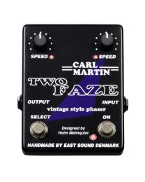 CARL MARTIN TWO FAZE PHASER