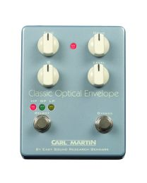 CARL MARTIN CLASSIC OPTICAL ENVELOPE auto-wah EFFETTO