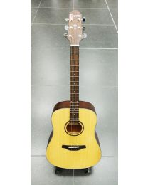 CRAFTER HD100 OP. NATURAL USATO