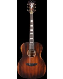 D'ANGELICO PREMIER TAMMANY OM (NEEDS NAME) AGED NATURAL CHITARRA ACUSTICA
