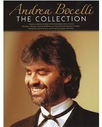 ANDREA BOCELLI : THE COLLECTION