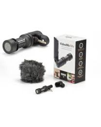 RODE VideoMic ME MICROFONO CARDIOIDE PER iPHONE/iPAD
