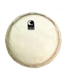 TOCA TPFHM12 PELLE NATURALE PER DJEMBE' 12''