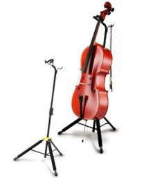 HERCULES DS580B SUPPORTO PER VIOLONCELLO