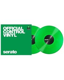 SERATO SCV-PS-GRN-OV 12'' Serato Standard Colors Green