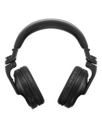 PIONEER HDJ-X5BT-K Cuffie DJ over-ear con tecnologia wireless Bluetooth Nero