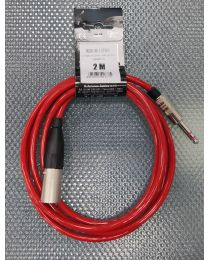 REFERENCE ULTIMO RCM RE AMPHENOL CAVO MICROFONICO XLR M /JTRS 2MT 3200001777