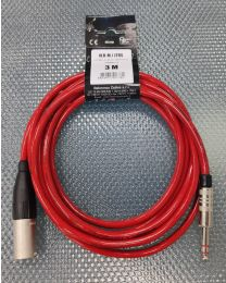 REFERENCE ULTIMO RCM RE AMPHENOL CAVO MICROFONICO XLR M /JTRS 3MT 3200001778