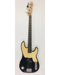 Fender Squier basso elettrico PRECISION BASS LIMITED EDITION  Mike Dirnt