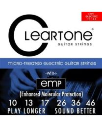 CLEARTONE 9409 MUTA CORDE PER CHITARRA ELETTRICA 6 CORDE NICKEL PLATED SUPER LIGHT 9/42