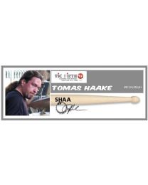 VIC FIRTH SHAA BACCHETTE SIGNATURE TOMAS HAAKE