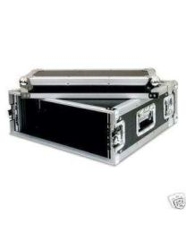 PROEL CR203 BLKM FLIGHT CASE 3 UNITA' prof.int. utile 45cm