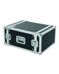 PROEL CR205 BLKM FLIGHT CASE 5 UNITA' prof.int. utile 45cm