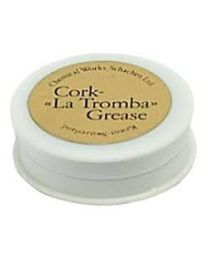 LA TROMBA GRASSO PER SUGHERI E GUIDE - SLIDE AND CORK GREASE 760319