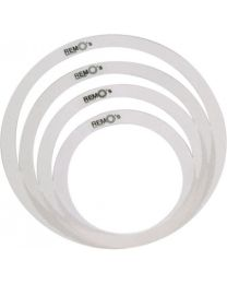 "Remo SORDINA  RO-0246-00 RemOs Ring Packs 10"" 12"" 14"" 16"" FUSION"