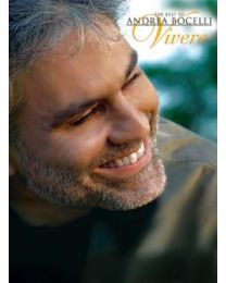 THE BEST OF ANDREA BOCELLI : VIVERE
