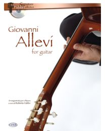 Giovanni Allevi for Guitar