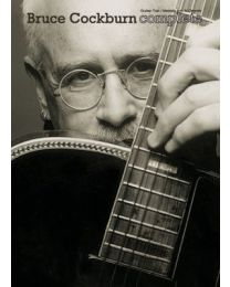 BRUCE COCKBURN COMPLETE (GUITAR TAB, MELODY LINE & CHORDS)