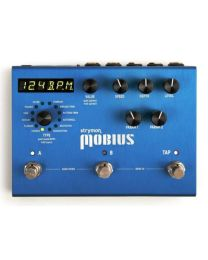 STRYMON MOBIUS PEDALE MODULATION EFFECTS