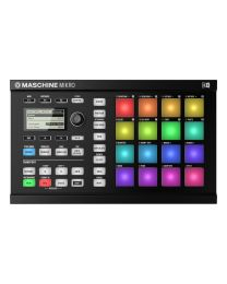 NATIVE INSTRUMENTS Maschine Mikro MKII Black GROOVE BOX NERA NI