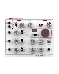 WALDORF WALNW1 nw1 Wavetable Module