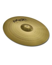 PAISTE 101 PIATTO RIDE 20""