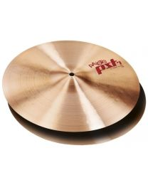 PAISTE PST7 PIATTO HEAVY HI HAT 14""