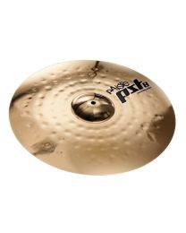 PAISTE PST8 REFLECTOR MEDIUM CRASH 18""
